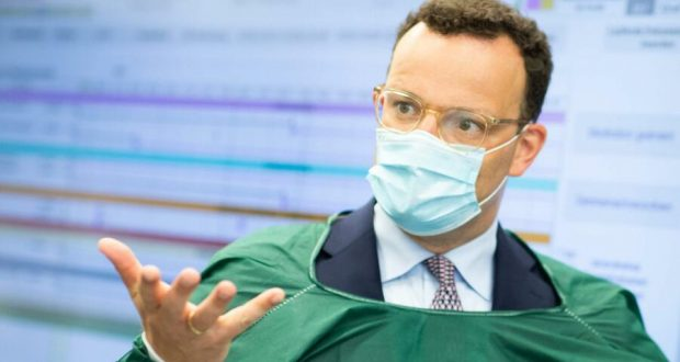 كورونا في ألمانيا: وزير الصحة الألماني يحسم الجدل حول إلزامية التلقيح