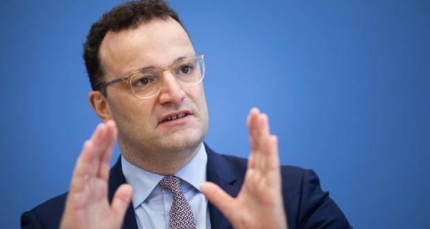 أخبار ألمانيا: وزير الصحة الألماني يعلن عن افتتاح معمل جديد لإنتاج لقاحات كورونا