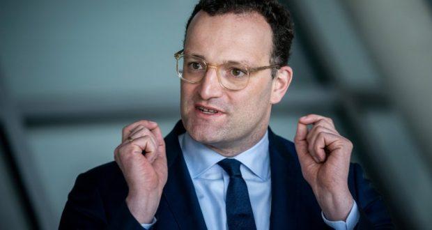 ألمانيا: وزير الصحة يشيد بنجاح جهود خفض أعداد الإصابات اليومية بفيروس كورونا