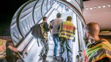 ألمانيا: رئيس مؤتمر وزراء الداخلية يحدد شروط ترحيل اللاجئين إلى سوريا