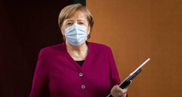 """""""أسوء مراحل الجائحة"""" في ألمانيا.. ميركل تدعو إلى تشديد قيود كورونا"""