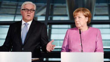 اقتحام الكونغرس الأمريكي: أبرز ردود فعل السياسيين الألمان على أحداث واشنطن