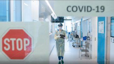 ألمانيا: بسبب سلالة كورونا البريطانية.. توقف مستشفى في برلين عن استقبال المرضى