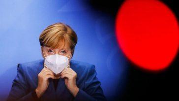 كورونا في ألمانيا: تحديد موعد الاجتماع القادم للمستشارة ميركل مع زعماء الولايات