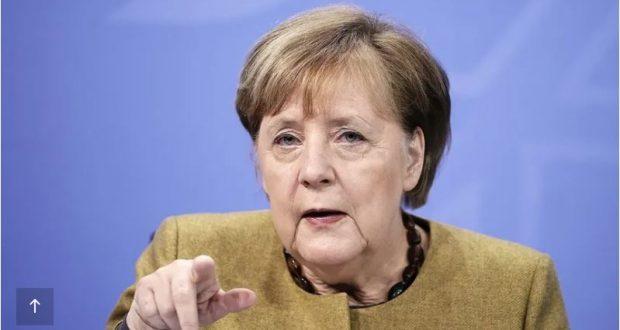 اجتماع ميركل مع زعماء الولايات: قرارات تشديد قيود كورونا الجديدة في ألمانيا