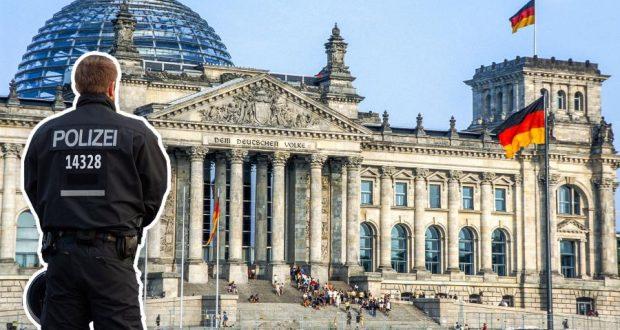 هل البرلمان الألماني آمن؟ فحص مبنى البوندستاغ بعد اقتحام مبنى الكونغرس الأمريكي