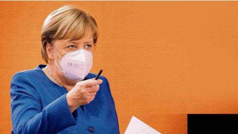 اجتماع ميركل وزعماء الولايات: قيود جديدة مرتقبة في ألمانيا لمواجهة كورونا