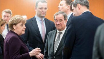 من سيخلف ميركل في قيادة ألمانيا في الانتخابات المقبلة؟
