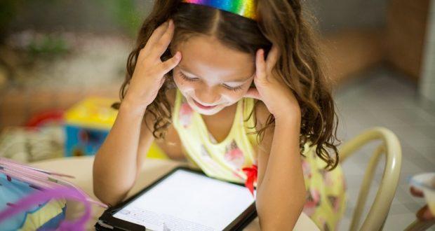 Online-Märchenstunde für Kinder