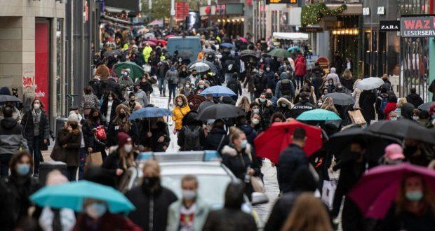 أخبار ألمانيا: للمرة الأولى منذ 9 سنوات.. لا زيادة في عدد سكان ألمانيا