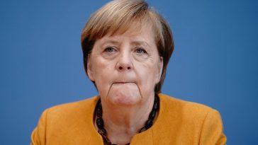 أخبار ألمانيا: المستشارة الألمانية أنغيلا ميركل تنذر بفترة عصيبة للسكان في ألمانيا
