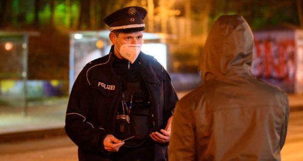 كورونا في ألمانيا: إلغاء تطبيق حظر التجول الليلي في هذه المدينة الألمانية