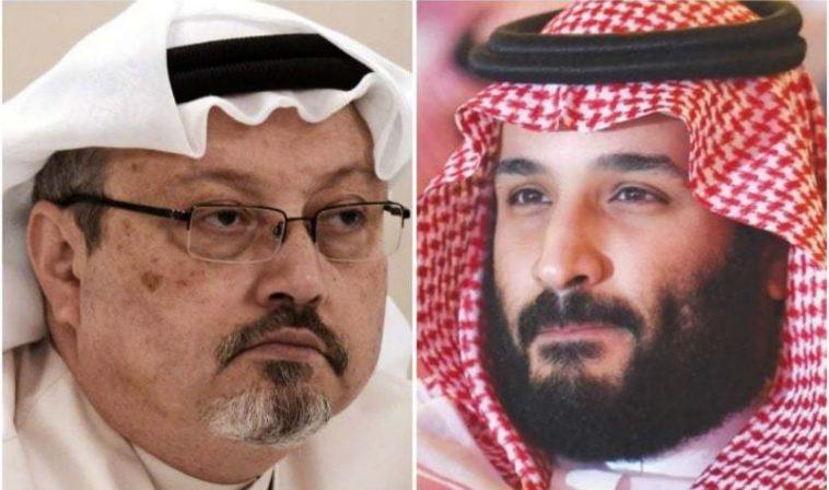 المخابرات الأمريكية: بن سلمان وافق على خطف الصحفي السعودي خاشقجي أو قتله