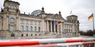 ألمانيا: اتهام ألماني بالتجسس لصالح روسيا وتزويدها بمخططات مبنى البرلمان الألماني1