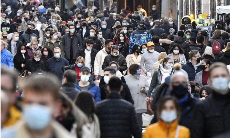 أخبار ألمانيا: تراجع معدل العدوى بفيروس كورونا إلى أقل مستوى منذ ثلاثة أشهر