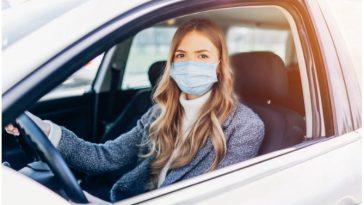 كورونا في ألمانيا: أول ولاية ألمانية تفرض ارتداء الكمامة داخل السيارة