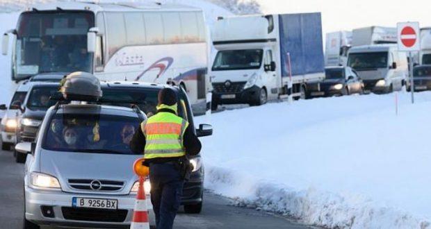 قيود جديدة في ألمانيا: ولاية ألمانية تمنع المئات من دخول البلاد عبر المعابر الحدودية