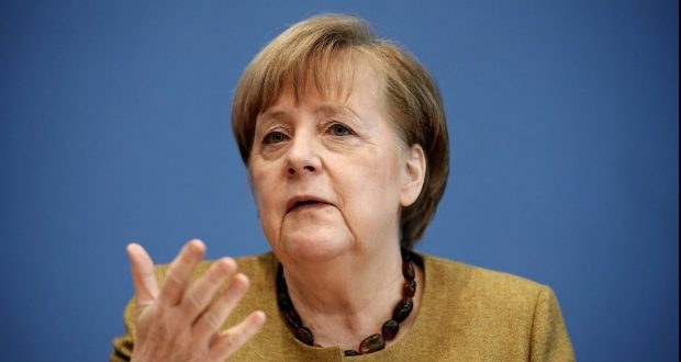 ألمانيا: ميركل تعلن عن استراتيجية لإعادة فتح المدارس ومراكز الرعاية النهارية