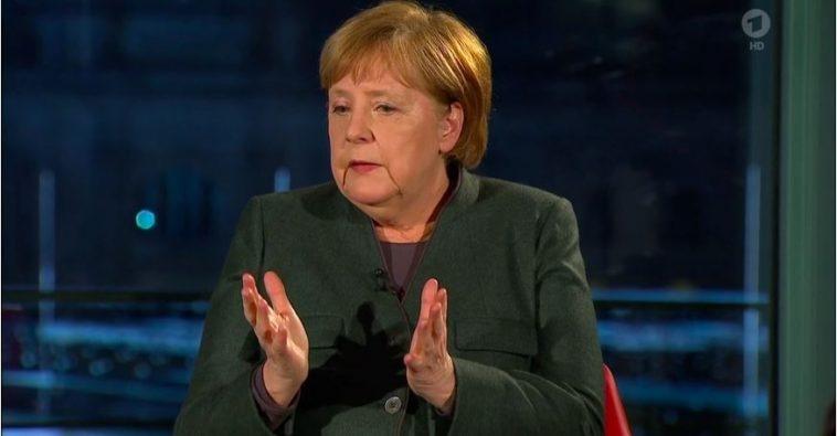 """ميركل: لم نتمكن بعد من السيطرة على كورونا في ألمانيا وجميع اللقاحات """"مرحب بها"""""""