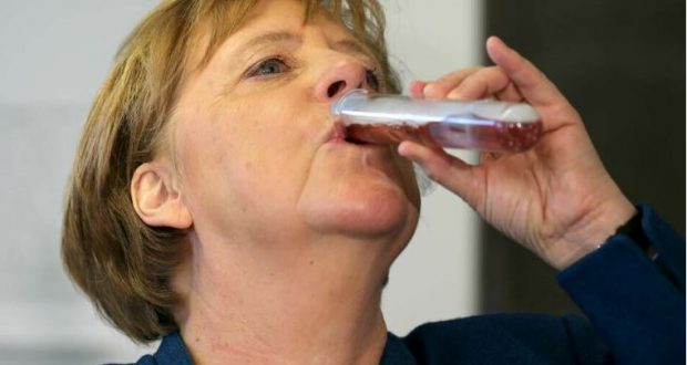 """الوباء أصبح """"أكثر خطورة"""" في ألمانيا"""