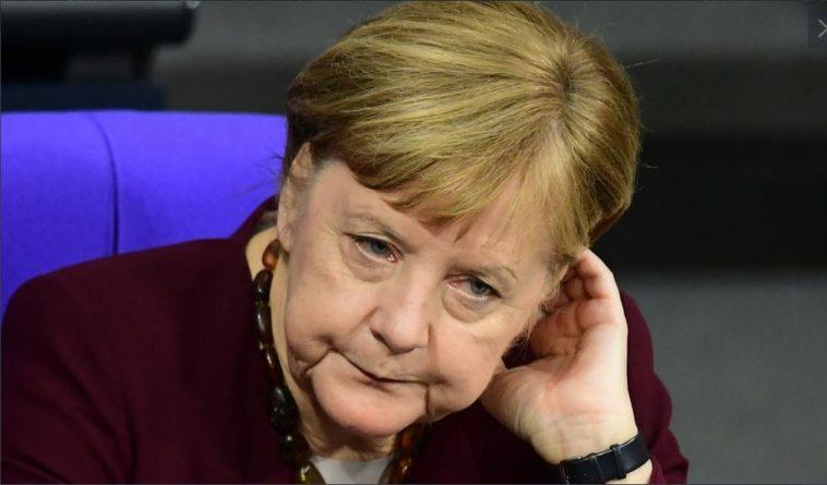 اجتماع أزمة لبحث استراتيجية التطعيم ضد كورونا في ألمانيا