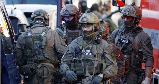 توجيه تهم لأعضاء خلية تابعة لداعش للاشتباه بالتخطيط لتنفيذ هجمات في ألمانيا