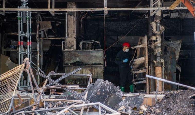 هجمات على متاجر تركية في ألمانيا