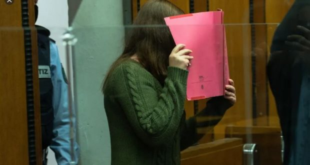 ألمانيا: السجن المؤبد لمعلمة ألمانية قتلت طفلة في الثالثة من عمرها في روضة أطفال