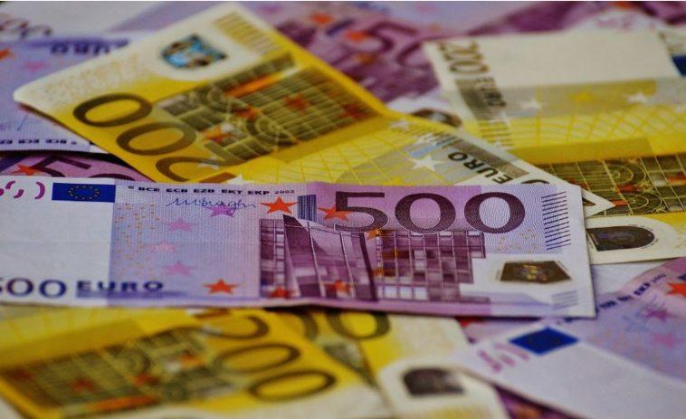 قسيمة شرائية بقيمة 500 يورو لكل مقيم في ألمانيا