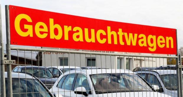 شراء سيارة مستعملة في ألمانيا: الشرطة الألمانية تحذر المواطنين من الوقوع ضحية الاحتيال!