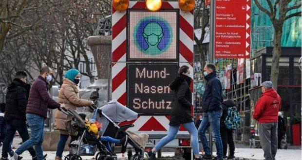 كورونا في ألمانيا: مدينة ألمانية كبرى تعود إلى فرض الإغلاق الكامل