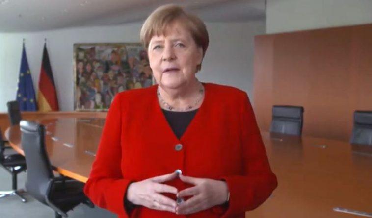 ألمانيا تتجه إلى تمديد الإغلاق مجدداً: زعماء الولايات يؤيدون خطة ميركل الجديدة