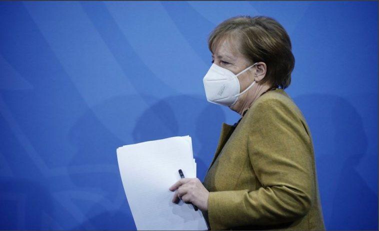 تمديد الإغلاق في ألمانيا حتى 28 مارس: قائمة القيود الجديدة