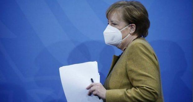 تمديد الإغلاق في ألمانيا حتى 18 أبريل وفرض قيود صارمة في عيد الفصح