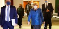 كورونا: ألمانيا تتجه نحو تخفيف بعض القيود وتمديد الإغلاق حتى هذا التاريخ