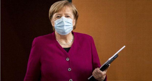 كورونا في ألمانيا: ميركل تعتزم تمديد الإغلاق وفرض المزيد من القيود