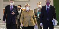 قمة كورونا في ألمانيا: ميركل تتفق مع زعماء الولايات على تمديد قيود الإغلاق