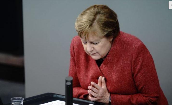 فضيحة الكمامات في ألمانيا: تورط نواب من حزب ميركل في الفضيحة والنيابة تبدأ تحقيقاتها