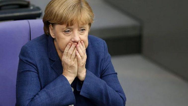فضيحة الكمامات في ألمانيا