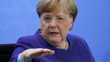 ألمانيا: ميركل تسعى لإجراء تعديل تشريعي لمواجهة الولايات المتمردة على قيود كورونا