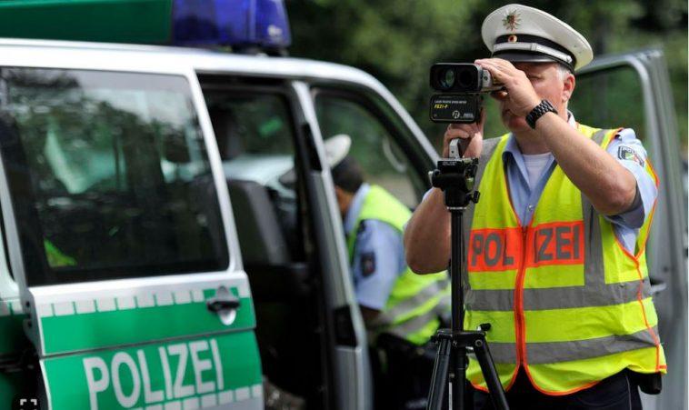 ألمانيا تسحب كاميرات مراقبة السرعة من الطرقات