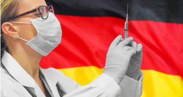 كم سيستغرق تطعيم سكان ألمانيا ضد فيروس كورونا؟