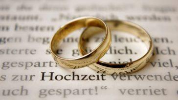 الزواج المدني في ألمانيا