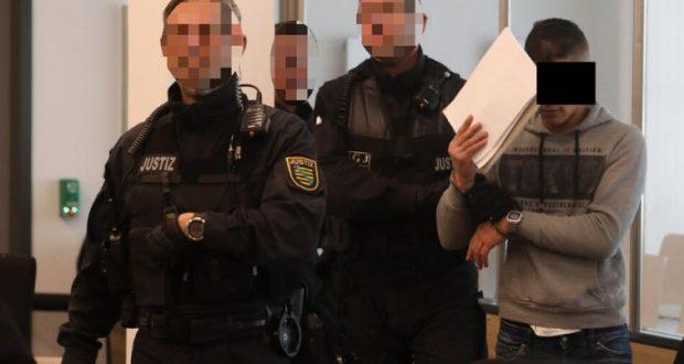 ألمانيا: توجيه اتهامات بالقتل والشروع في القتل لسوري قتل ألمانياً وأصاب آخر بجراح