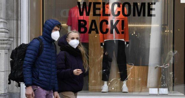 أخبار ألمانيا: الولايات الألمانية تخفف قيود كورونا وتعيد افتتاح المتاجر