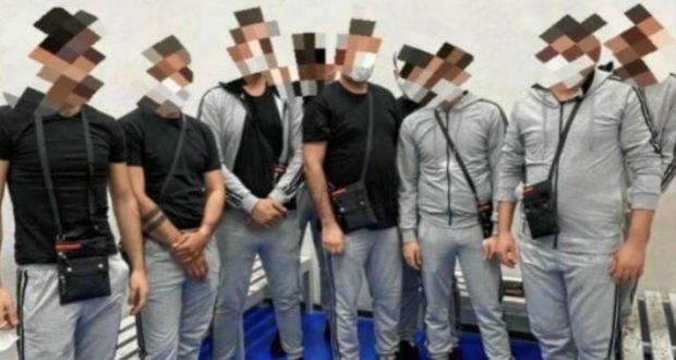 اليونان: توقيف لاجئين سوريين حاولوا السفر إلى النمسا منتحلين صفة فريق رياضي