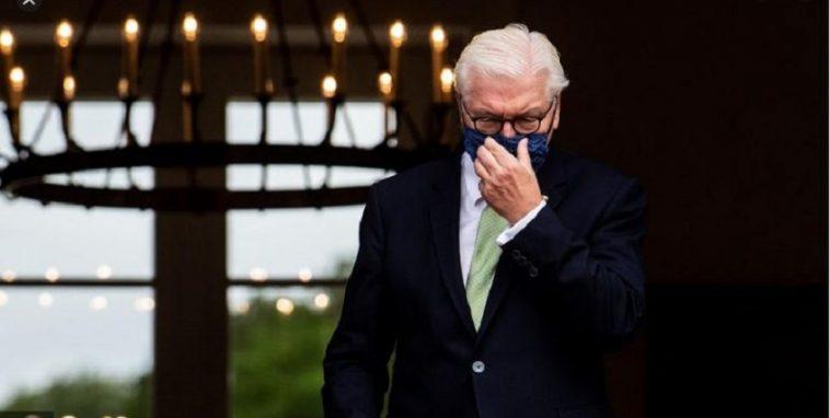 أخبار ألمانيا: الرئيس الألماني يحيي ذكرى ضحايا كورونا بعد تجاوز عددهم الـ70 ألف