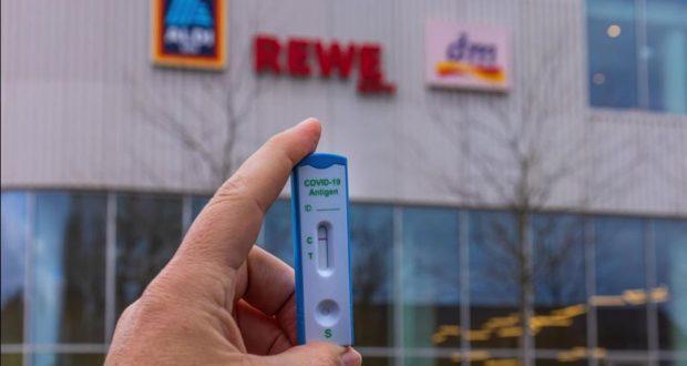 ألمانيا: وزارة الصحة تؤكد توفير كميات كافية من اختبارات كورونا السريعة في السوق
