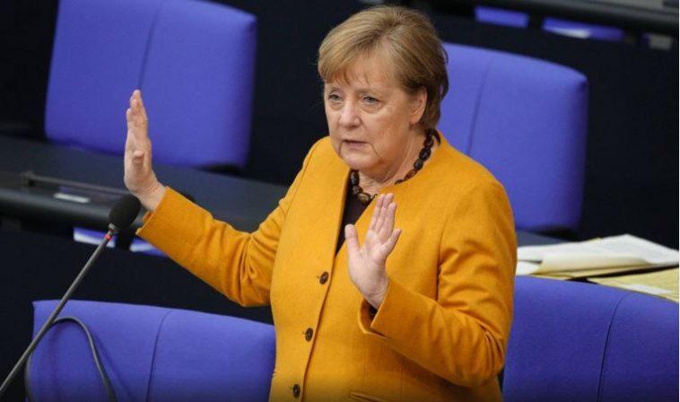 ألمانيا: المعارضة الألمانية تطالب بطرح الثقة في سياسة ميركل أمام البرلمان