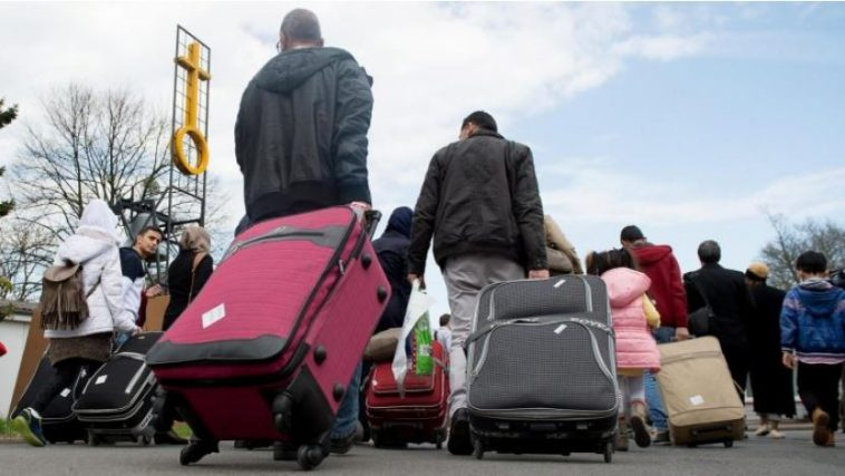 أخبار ألمانيا: وزارة الداخلية تعلن ترحيل أكثر من 10 آلاف طالب لجوء